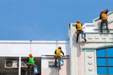 Body Corporate Painting Services