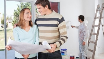 The Basics of Home Painting